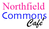 Northfield Commons Cafe